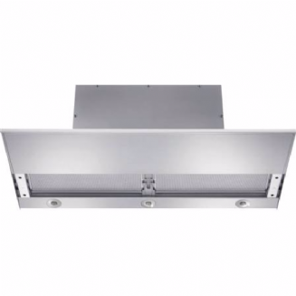 MIELE DA3690 Slimline cooker hood | Motorised canopy for convenience